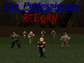 THE PROFESSIONALS REBORN Fixed