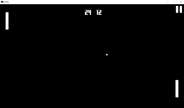 Pong (old)