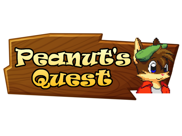Peanut's Quest for Android (v0.92 / shareware)