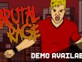 BRUTAL RAGE - Demo