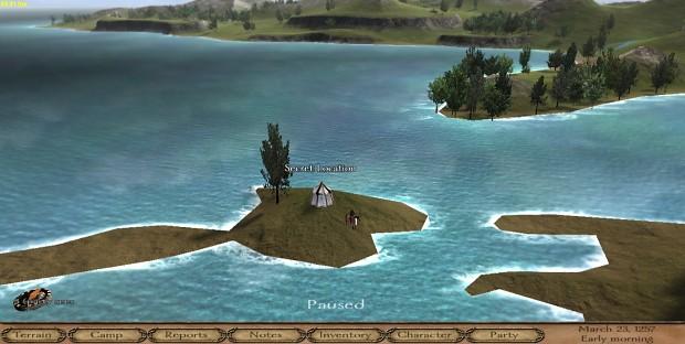 Kortlcha's Expansion to Native mod v6