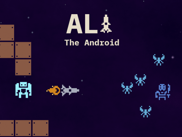 Ali the Android (Windows)
