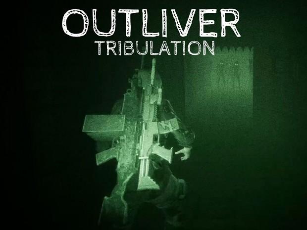 Outliver Tribulation Demo