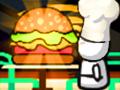 Clicker Burger