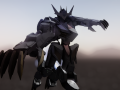 Gundam Versus Mod 1.5