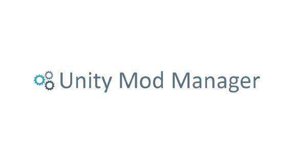Unity Mod Loader/Manager