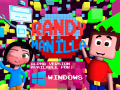 Randy & Manilla - Alpha Demo