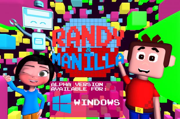 Randy & Manilla - Alpha Demo