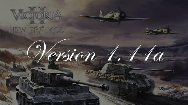 New Era Mod - Version 1.11a