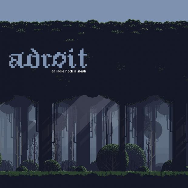 Adroit (Infinite Version)