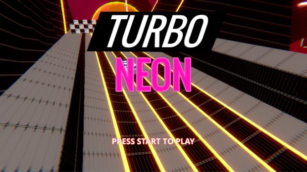 TURBONEONBeta - Windows Build