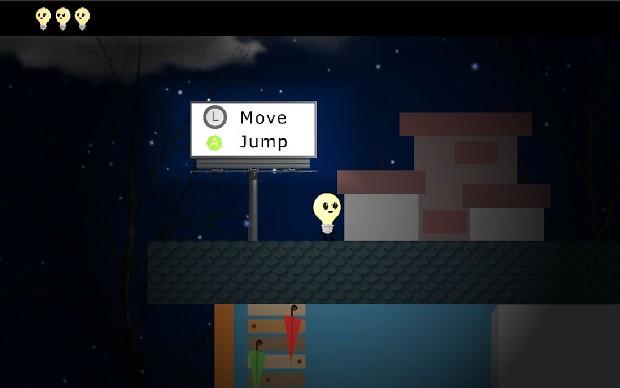 Lights Out! Beta Mac Build