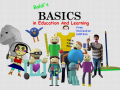 UPDATE 1: Baldi's Basics - Free Exclusive Edition