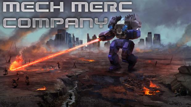 Mech Merc Company Demo v0.9.0