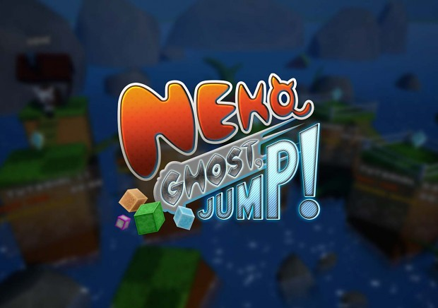Neko Ghost Jump Demo V0.5.0