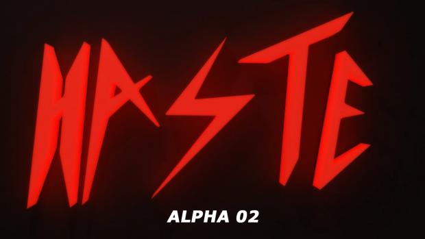 H.A.S.T.E. - Alpha 02 (Coop) (Windows)
