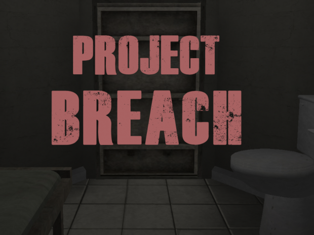 SCP - PROJECT BREACH