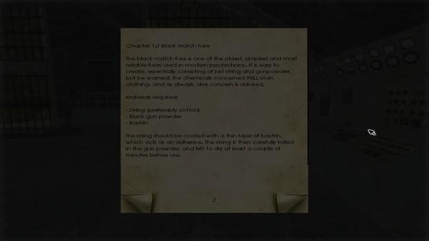 Penumbra: Darker Notes Mod