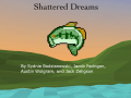 Jimbo's Lake of Shattered Dreams Trailer 1