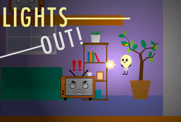 Lights Out! Polished Windows Build
