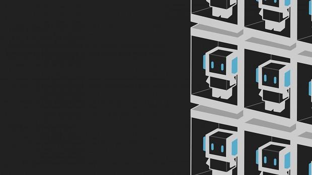 Rubik's Cubot windows executable_polish