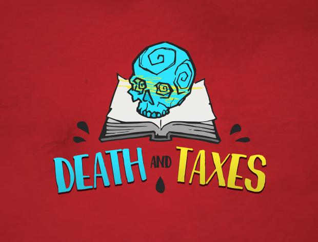 Death and Taxes Demo [WINDOWS]