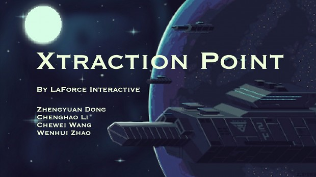 Xtraction Point Final Trailer