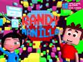 Randy & Manilla - Special Alpha Demo (+ Artwork)