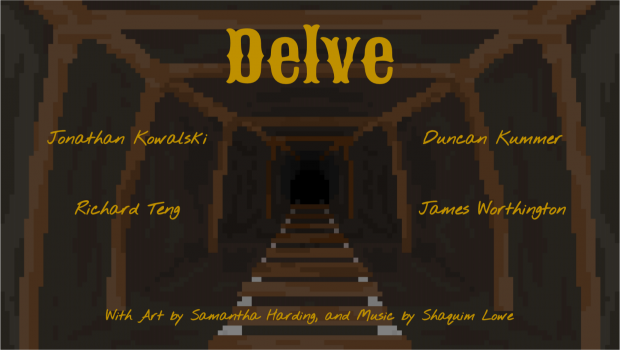 Delve - Official Trailer 2