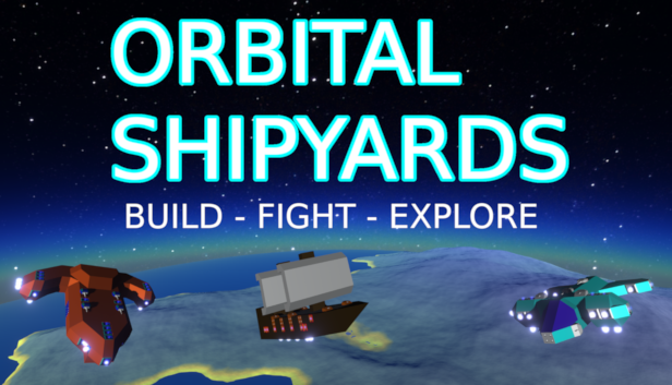 Orbital Shipyards Demo