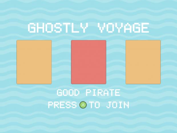 Ghostly Voyage (Windows Gold)