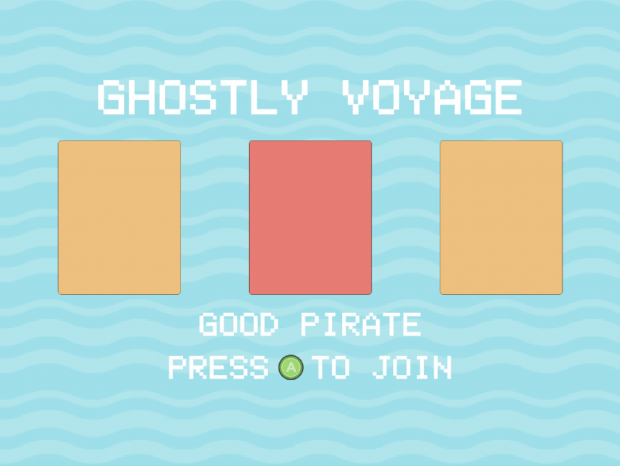 Ghostly Voyage (MacOS Gold)