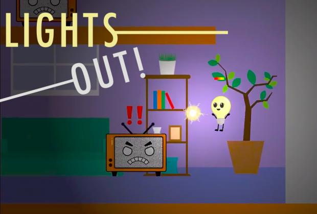 Lights Out! Final Version - Mac