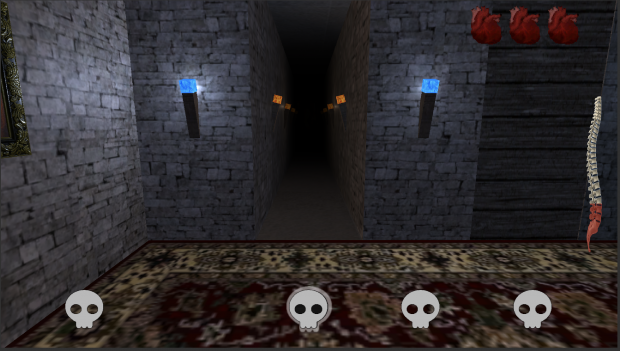Dance of the Damned — Gold (Mac)
