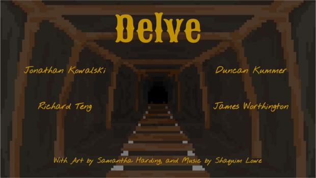 DelveWindowsBuild