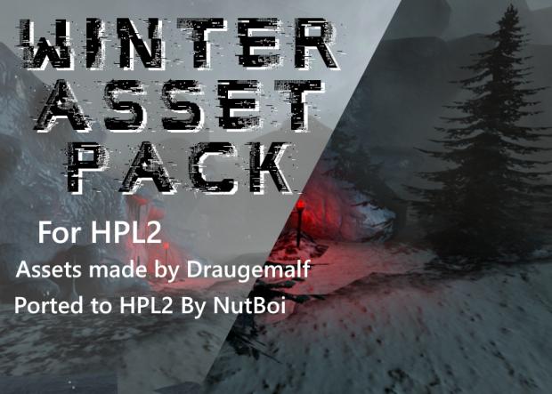Hpl2 Winter Assets