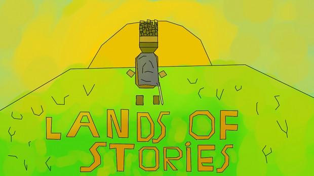 Lands of Stories DemoV2