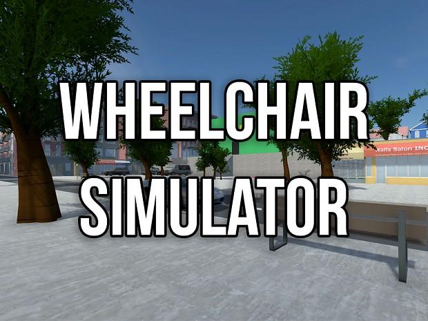Wheelchair Simulator v1.2 for Mac