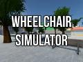 Wheelchair Simulator v1.2 for Linux