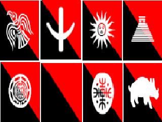 Conversion by Pagan Rebels - Conversión por Rebeldes Paganos