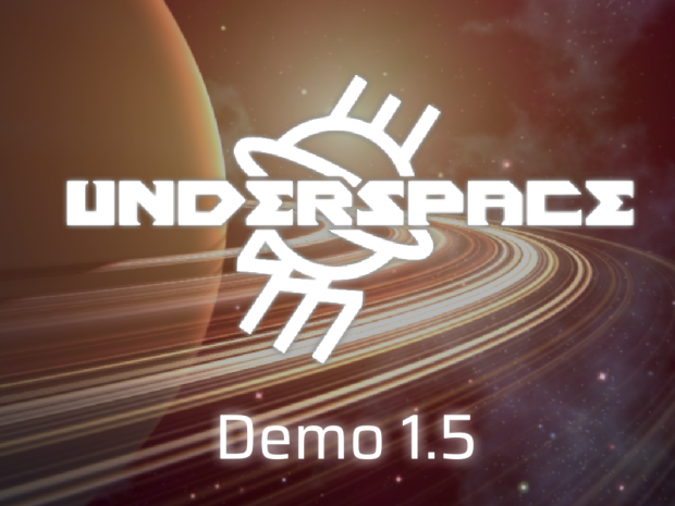 Underspace Official Demo 1.5 Linux