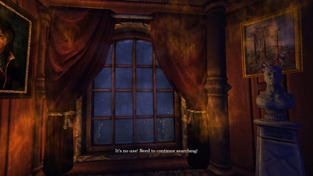 The Mansion 1408 - Czech Translation
