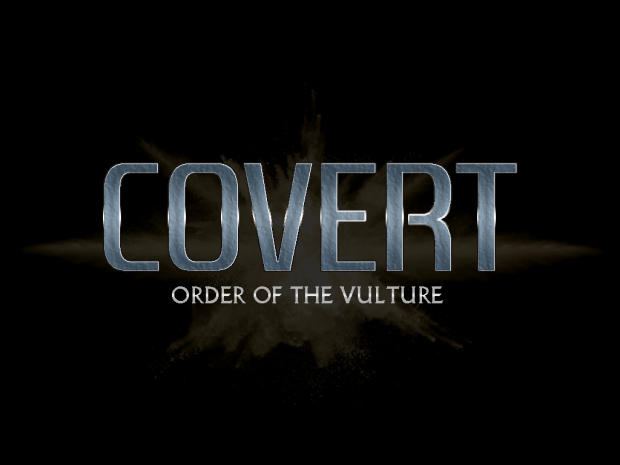 Covert - Order of the Vulture - Demo