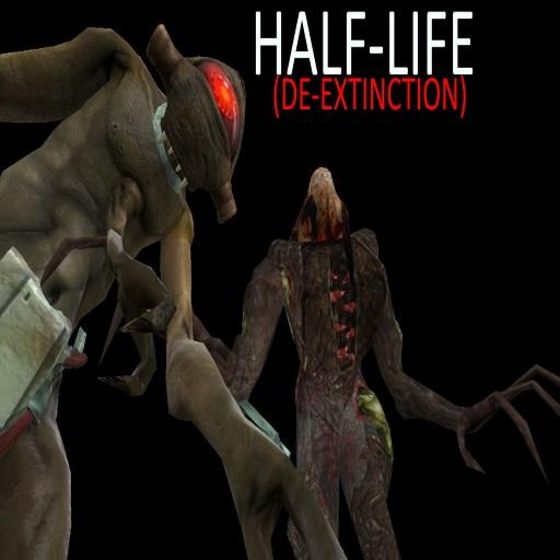 Half Life De Extinction Project Npcs (Gmod 13)