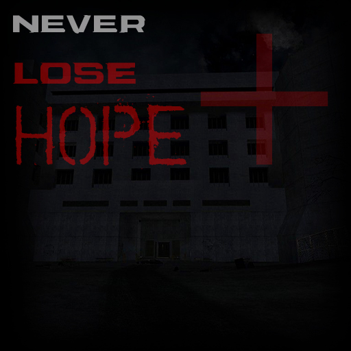 Never Lose Hope Hospital - NH2 Map