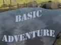 Basic Adventure Pre Alpha 0.0.2.1