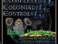 Dzo's Complete Colonial Control for EU IV 1.28