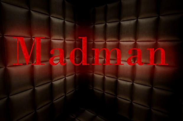 Madman v 1.0.0