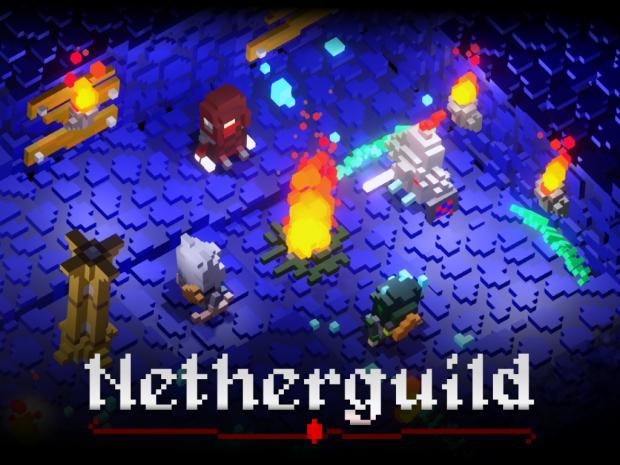 Netherguild Alpha Demo (Updated 31/1/2020, Mac)