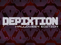 Depixtion: Halloween Demo (Linux)